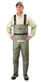 Caddis CA8901WM Special Breathable - Stockingfoot Waders Medium - CA8901WM