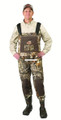 Caddis WFW19802W-12S 5mm Max5 - Dura-Breathable Bootfoot Chest Stout Waders 12- WFW19802W-12S