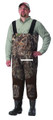 Caddis WFW13901W-8 3.5mm Max5 - NeoBreathable Hybrid Chest Waders - WFW13901W-8