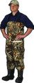 Caddis WFW17901W-10 Max5 Breathable - Bootfoot Waders 1000Gr Boot Sz10 - WFW17901W-10