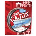 Cajun CLCASTF8C.CP4 Red Cast - Monofilament Filler 330YD 8LB - CLCASTF8C.CP4