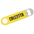 Calcutta CBO Stainless Steel Bottle - Opener with Vinyl Grip - CBO