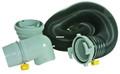 Camco 39551 Sewer Kit Easy-Slip - 39551
