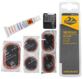 Capstone 65301 Bicycle Tube Patch - Kit - 65301