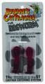 Cat Tracker WEG-2-PURPLE - WEG2-Purple Eggworm Purple Rigged - WEG-2-PURPLE