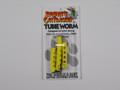 Cat Tracker CTTU3-HC Tubie Worm Cht - 3Pk - CTTU3-HC