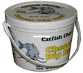 Catfish Charlie LD-6-36 Dip Bait - Cheese 36oz - LD-6-36