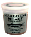 Catfish Charlie SD-12-12 Dip Bait - Shad 12oz - SD-12-12