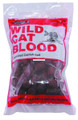 Catfish Charlie WCB Wildcat Dough - Balls 12oz Blood - WCB
