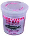 Catfish Charlie BD-12-12 Dip Bait - Blood 12oz - BD-12-12