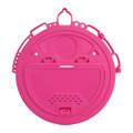 Challenge 50370 Deluxe 5Gal Bucket - Lid Hot Pink - 50370