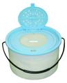 Challenge 50252 Bait Bucket 6Qt - w/Lid - 50252