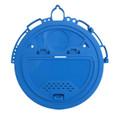 Challenge 50371 Deluxe 5Gal Bucket - Lid Vivid Blue - 50371