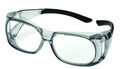 Champion 40633 Over-Spec Ballistic - Glasses, Clear - 40633