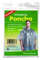 Coghlans 9173 Emergency Poncho - 9173