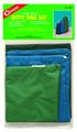 Coghlans 8233 Ditty Bag Set - 8233