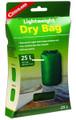 Coghlans 1112 55L Lightweight Dry - Bag - 1112