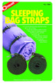 Coghlans 7890 Sleeping Bag Straps - 2Pk - 7890