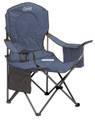 Coleman 2000020256 Cooler Quad - Chair Gray/Black - 2000020256