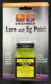 Component 232 Glo Jig Paint Yel/Cht - 232