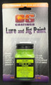 Component 233 Glo Jig Paint Grn/Cht - 233