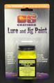 Component 202 Vinyl Jig Paint 1oz - Cd Yel Cht - 202