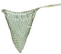 "Cumings HDW Salmon/Stlhead Net - 19x23x12"" Hndl Wading Net - HDW"