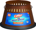 Cutter HG-95784 Citro Guard Triple - Wick Candle 20oz - HG-95784