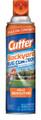 Cutter HG-95704 Backyard Bug - Control Spray Outdoor Fogger 16oz - HG-95704