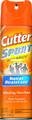 Cutter HG-96254 Sport Insect - Repellent, 15% DEET, 11 oz Aerosol - HG-96254
