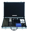 DAC UGC100S Universal Cleaning Kit - 61 pc Aluminum Case - UGC100S