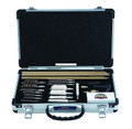 DAC UGC76C 27pc. Universal Gun - Cleaning Kit Aluminum Case - UGC76C