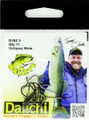 Daiichi D18Z 2 Tommy Skarlis - Awesome Walleye Black Nickel - D18Z 2
