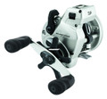 Daiwa ADP27LCBW Accudepth Plus-B - Walleye Special Line Counter Reel - ADP27LCBW