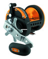 Daiwa SGT40H Seagate Conventional - Reel, RH, 3BB + 1RB, 6.4:1 Ratio - SGT40H
