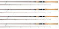 """Daiwa ACSS862MFS Acculite Spinning - Rod, 8'6"""", 2 Pc, Fast, Med, 3/8-1 - ACSS862MFS"""
