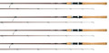 """Daiwa ACSS862MHFS Acculite Spinning - Rod, 8'6"""", 2 Pc, Fast, Med Hvy - ACSS862MHFS"""