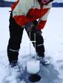 """Deep Freeze POSS-008 Pro Skimmer 8"""" - Ice Skimmer - POSS-008"""