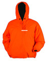 Deer Camp 95P-M-OR Jacket Med Blaze - Orange - 95P-M-OR