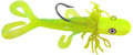 Delta 01710 Big Eye Jig 6 oz - Chartreuse - 1710