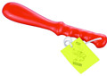 "Delta 47602 Fish Wacker 11"" Red - 47602"