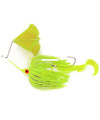 Dixie Dancer DDT04 Spinnerbait, 3/8 - oz, Tandem Indiana Blades - DDT04