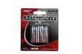 Dorcy 41-1638 Mastercell AAA - Alkaline, Shelf Life 5 Years - 41-1638
