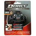 Dorcy 41-2104 120 Lumen Motion - Sensor Headlight, Motion Sensor - 41-2104