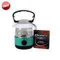 Dorcy 41-1010 LED Mini Accent - Lantern, 360 Degrees of Light - 41-1010