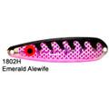 """Dreamweaver DW1802H DW Standard - Trolling Spoon 3-3/4"""" Holographic - DW1802H"""