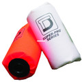 DT Systems 88108 Dog Training - Launcher Dummy Super Pro White - 88108