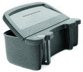 Eagle Claw 11040-009 Bait Box 2 - Compartment - 11040-009