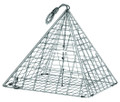 "Eagle Claw 10160-003 Star Crab Trap - 16"" x 16"" - 10160-003"