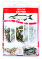 Eagle Claw L617H Lazer Sharp - Catfish Hook Assortment, Size 4 - L617H